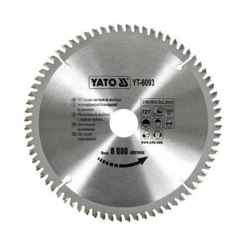Tarcza YATO YT-6093