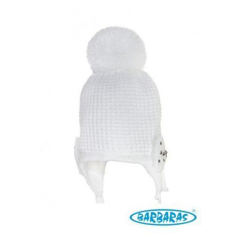 Barbaras czapka dziecięca zima, p. akryl (5szt.)