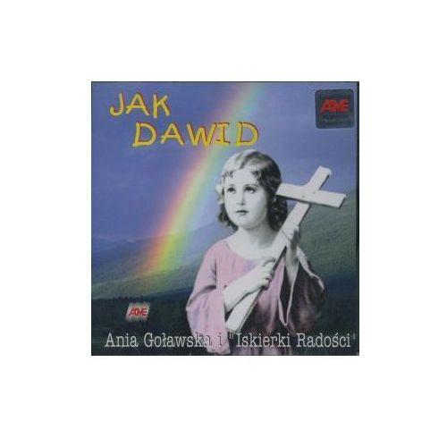 Różni wykonawcy Jak dawid - cd
