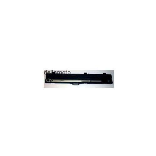 Profesjonalny klucz dynamometryczny 1'' 140-980 nm marki Seneca