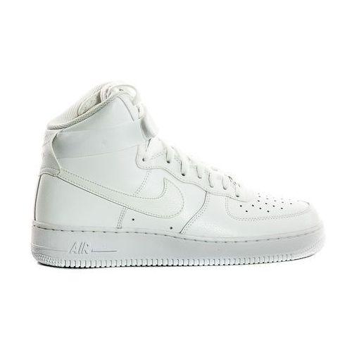 Nike Buty  air force 1 high white - 315121-115