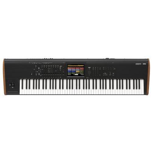 KORG KRONOS 88 (MODEL 2015) (keyboard, syntezator)