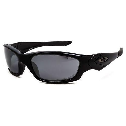 Okulary Słoneczne Oakley OO9039 STRAIGHT JACKET 2007 Polarized 12-935