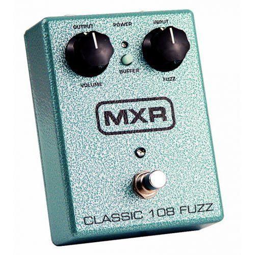 MXR M173 - Classic 108 Fuzz efekt gitarowy