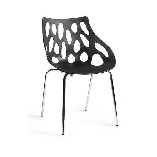 Unique Krzesło area - polipropylen - 3 kolory. dostawa bezpłatna!