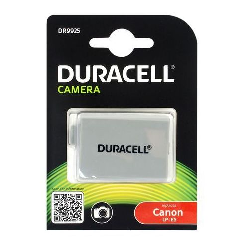 Duracell Akumulator dr9925 darmowy odbiór w 21 miastach! (5055190113790)