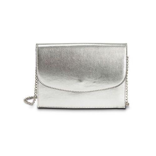 Kopertówka srebrny kolor marki Bonprix