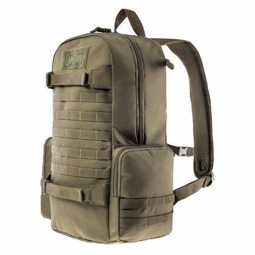 Magnum wildcat 25l plecak taktyczny wojskowy olive (5902786102174)