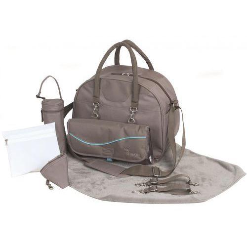Bo Jungle B-City torba dziecięca na akcesoria Taupe