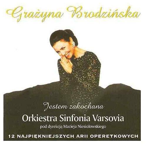 Brodzińska, Grażyna - Jestem Zakochana, towar z kategorii: Muzyka klasyczna - pozostałe