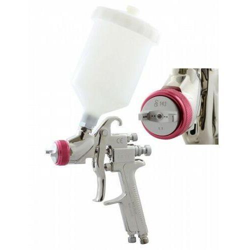 Pistolet lakierniczy EXPERT HP dysza 1.1mm