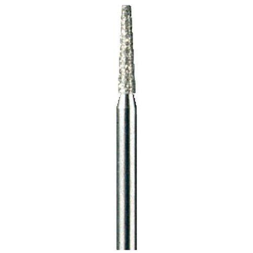 Dremel Frez 7134, 2 mm diamentowy, zestaw, 2 szt.