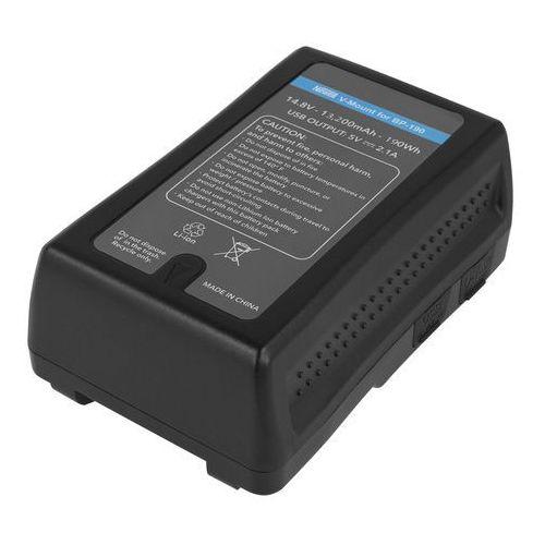 Newell Akumulator bp-190 v-mount + darmowy transport!