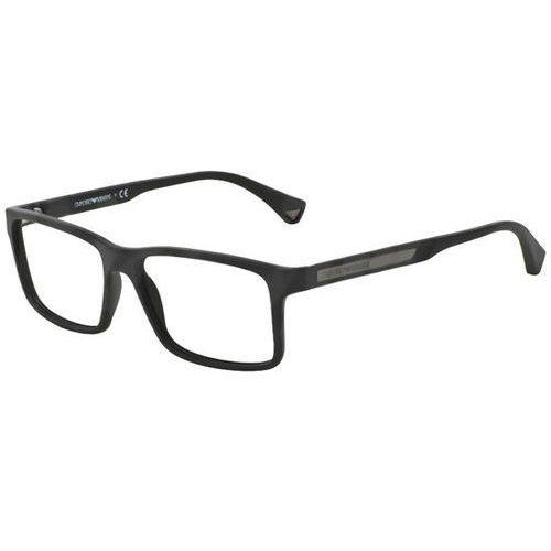 Emporio armani Negocjuj cenę! okulary korekcyjne  3038 5063 (56)