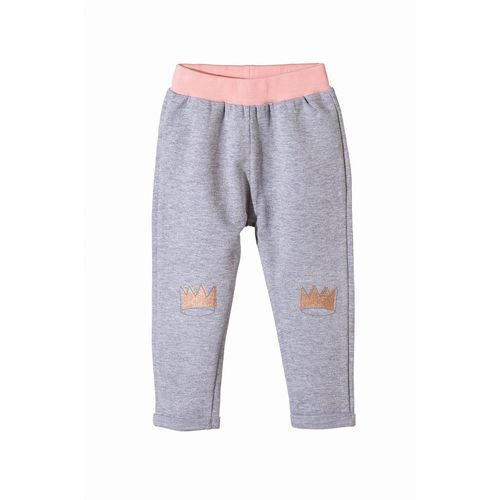 Spodnie dresowe niemowlęce 5m3410 marki 5.10.15.