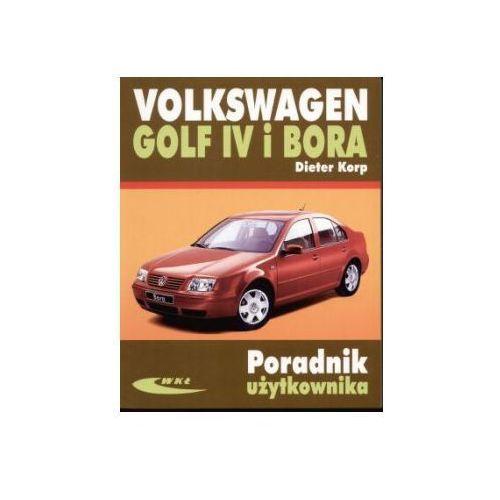 Volkswagen Golf IV i Bora - Dieter Korp (352 str.)