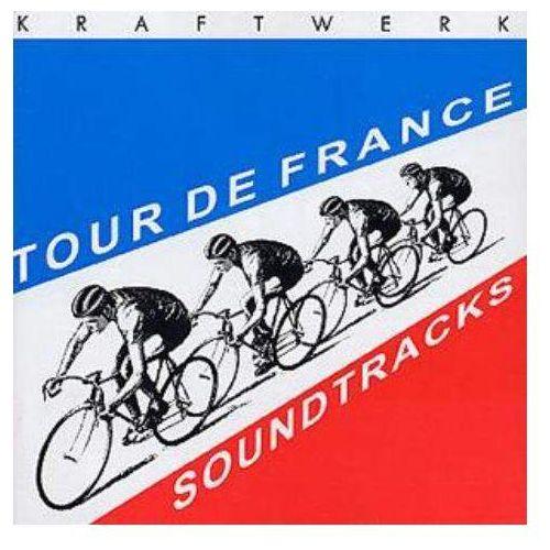 Pomaton emi Kraftwerk - tour de france (2009 edition) - zostań stałym klientem i kupuj jeszcze taniej