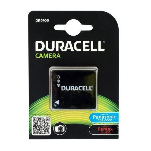 Duracell Akumulator cga-s005  dr9709, kategoria: akumulatory dedykowane