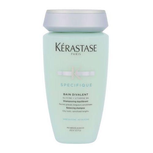 divalent bain | kąpiel do włosów mieszanych - 250 ml marki Kerastase