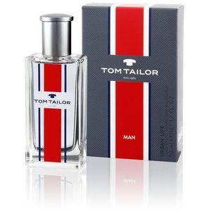 Tom Tailor Urban Life Men 50ml EdT