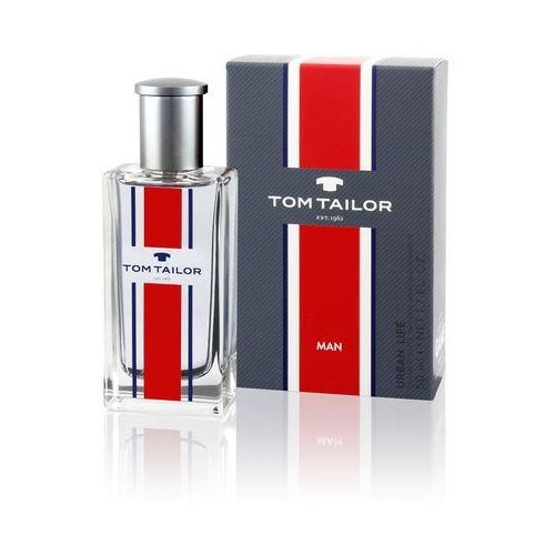 Tom Tailor Urban Life Men 50ml EdT