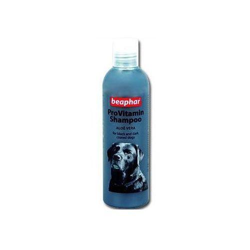 Szampon (Beaphar) prowitaminy dla czarnych włosów 250 ml, 5100150