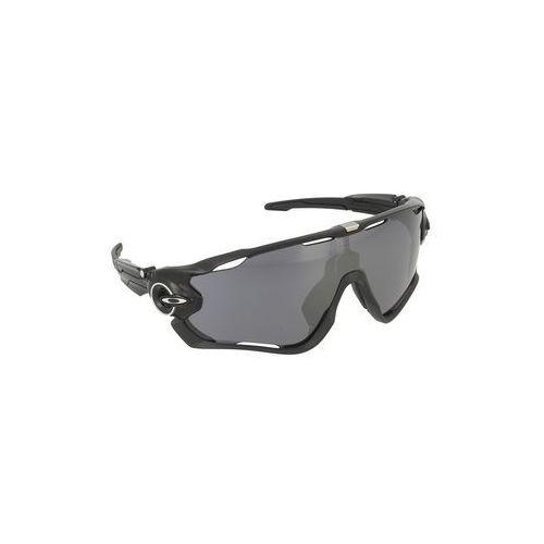 Oakley dla mężczyzn 9290 okulary przeciwsłoneczne, czarny, jeden rozmiar, kolor żółty