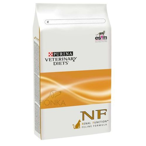 Purina Cat Veterinary Diets NF ReNal Function karma dla kotów opak.350g-5kg