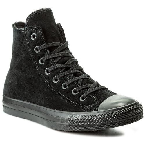 Trampki CONVERSE - Ctas Hi 157520C Black/Black/Black, w 6 rozmiarach