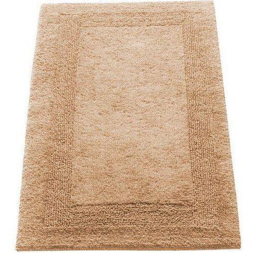 Dywanik łazienkowy Cawo 120 x 70 cm piaskowy, 1000_120_70_375