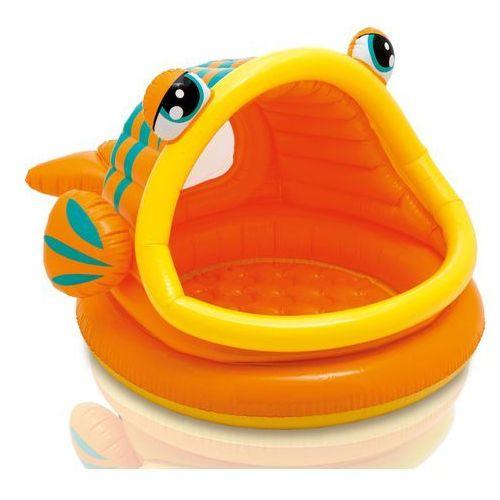 basen dmuchany rybka marki Intex