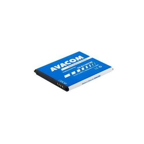 Bateria do notebooków Avacom pro Samsung Galaxy J1, Li-Ion 3,85V 1850mAh, (náhrada EB-BJ100CBE) (GSSA-J100-1850) (bateria do telefonu komórkowego)