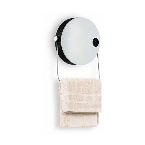 Klarstein Hot Spot Pebble, termowentylator, 2000 W, wieszak na ręczniki, timer, pilot zdalnego sterowania (4060656231148)