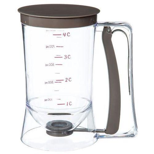 Dozownik do prac przy wypiekach kuchennych, DYSTRYBUTOR, 1 litr