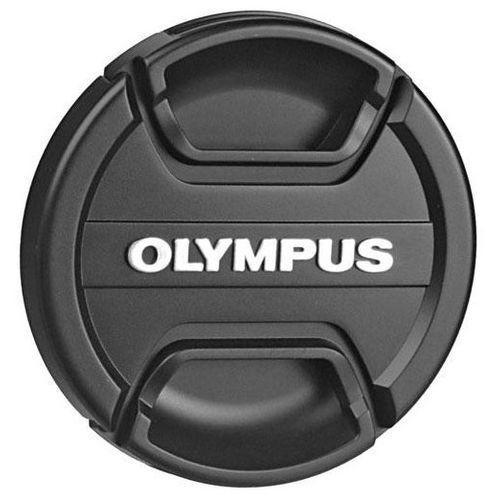 Olympus Pokrywa na obiektyw LC-67B (N3097400) Darmowy odbiór w 20 miastach!