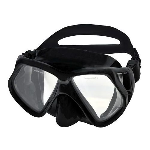 Spokey Maska do nurkowania gorun 831743 czarny