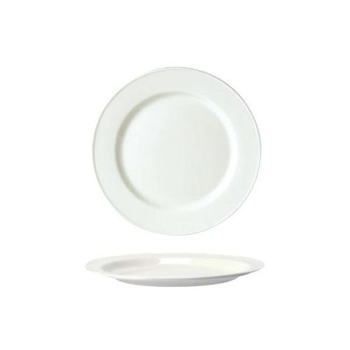 Talerz płytki slimline porcelanowy simplicity marki Steelite