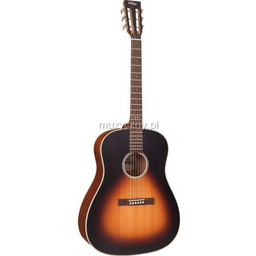 Vintage VE660VB, gitara elektro-akustyczna - produkt z kategorii- Gitary akustyczne i elektroakustyczne