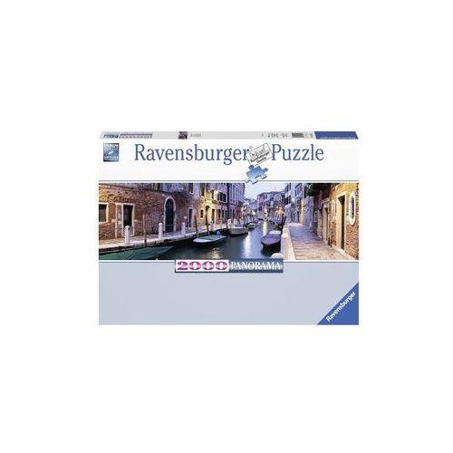 Ravensburger Puzzle 2000 elementów wenecja panorama rap166121