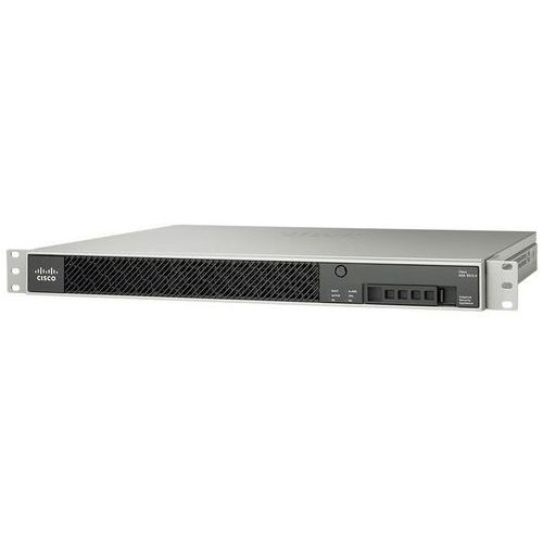 ASA 5525-X with SW, 8GE Data, 1GE Mgmt, DC, DES (ASA5525-DC-K8)