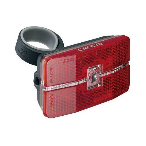 5445700 Lampka tylna Cateye TL-LD570-R Reflex Auto (4990173022076)