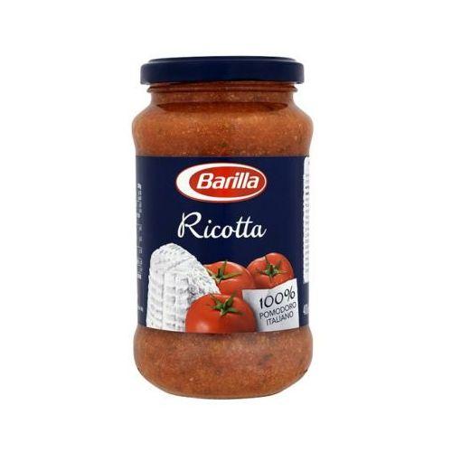 Barilla 400g ricotta sos pomidorowy z serem ricotta do makaronu