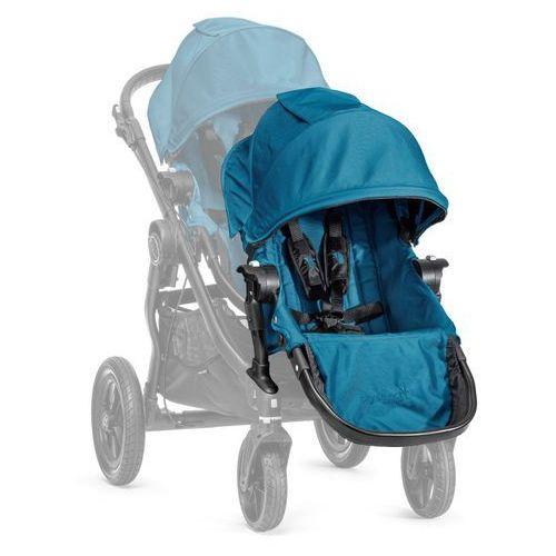 Dodatkowe siedzisko do wózka BABY JOGGER City Select Teal + DARMOWY TRANSPORT! (0745146034297)