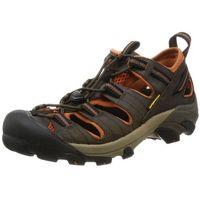 Buty trekkingowe Keen Arroyo II dla mężczyzn, kolor: brązowy, rozmiar: 47.5 EU