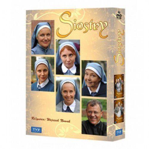 Siostry (5902600066866). Najniższe ceny, najlepsze promocje w sklepach, opinie.