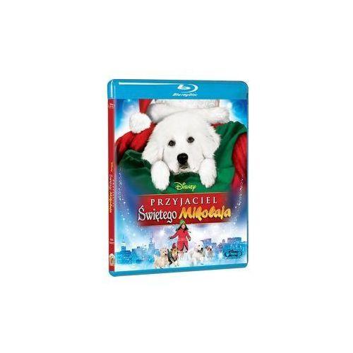 OKAZJA - Przyjaciel Świętego Mikołaja (Blu-Ray) - Robert Vince DARMOWA DOSTAWA KIOSK RUCHU