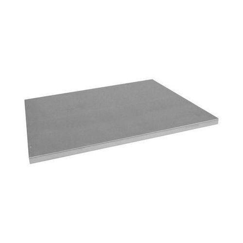 Półka dodatkowa do szafy na ciężkie materiały,ocynkowana, nośność 110 kg