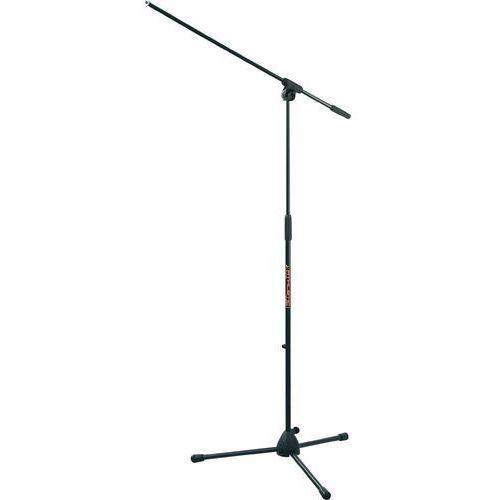 Statyw mikrofonowy Athletic MIC-5C, 950 ‑ 1480 mm, 1,8 kg, czarny z kategorii Akcesoria studyjne
