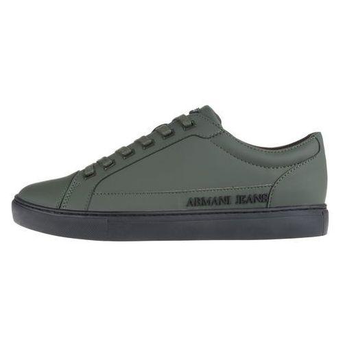 tenisówki zielony 41 marki Armani jeans