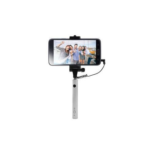 Fixed Selfie pręt  snap mini - srebrny (fixss-snm-sl) srebrna